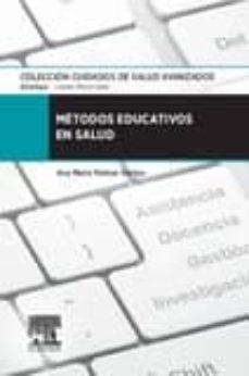 Foros de descarga de libros electrónicos MÉTODOS EDUCATIVOS EN SALUD 9788490224496