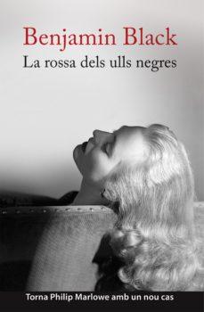 Costosdelaimpunidad.mx La Rossa Dels Ulls Negres (Saga Marlowe) Image