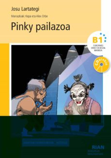 Descargar ipad libros PINKY PAILAZOA (B1+CD) 9788490273296