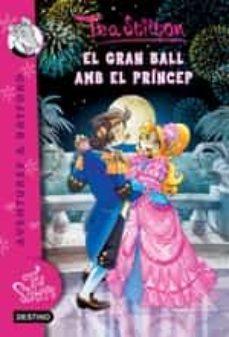 Noticiastoday.es El Gran Ball Amb El Príncep Image