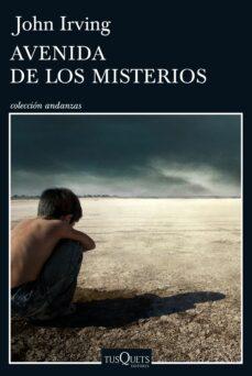 Descargar ebooks gratuitos en línea android AVENIDA DE LOS MISTERIOS 9788490662496 in Spanish