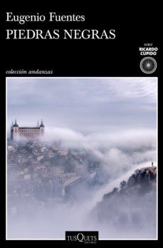 Descarga de foro de ebooks PIEDRAS NEGRAS (SERIE RICARDO CUPIDO) (Spanish Edition) 9788490666296 MOBI