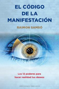 el codigo de la manifestacion: 12 poderes-raimon samso-9788491111696