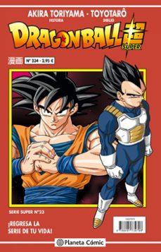 Mrnice.mx Dragon Ball Serie Roja Nº 234 (Vol5) Image