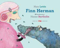 Titantitan.mx Finn Herman (Cat) (Albumes Ilustrados) Image