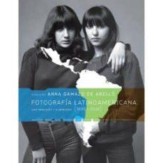 Chapultepecuno.mx Fotografia Latinoamericana: Una Seleccion (1895-2008) Image