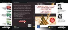 contabilidad y gestion de costes (6ª ed.)-oriol amat-9788492956296
