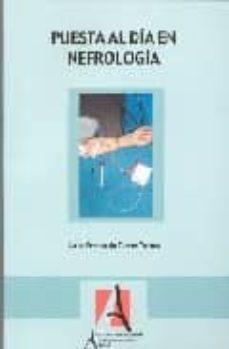 Descargas gratuitas de libros electrónicos en inglés PUESTA AL DIA EN NEFROLOGIA 9788493169596 in Spanish