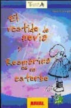 Cronouno.es El Vestido De Novia Y Rosmarina Es Un Estorbo Image