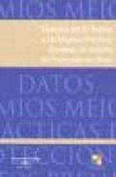 MEMORIA IV PREMIO MEJORES PRACTICAS EUROPEAS MATERIA PROTECCION D E DATOS (INCLUYE CD) - VV.AA. | Triangledh.org