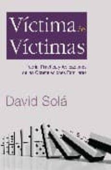 Chapultepecuno.mx Victima De Victimas: Teoria, Practica Y Aplicaciones De Las Const Elaciones Familiares Image
