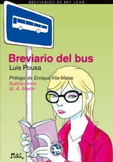 Descargar BREVIARIO DEL BUS gratis pdf - leer online