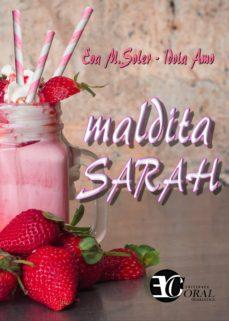 Titantitan.mx Maldita Sarah Image