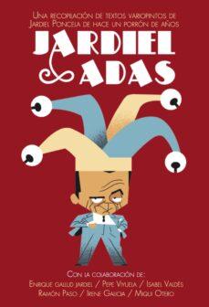 Libros para descargar en ipod JARDIELADAS 9788494598296 de ENRIQUE JARDIEL PONCELA en español iBook DJVU