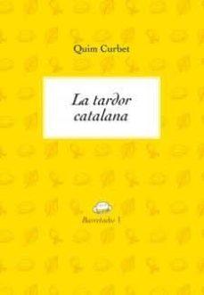 Inmaswan.es La Tardor Catalana Image