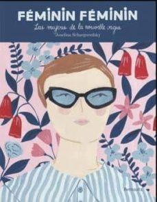 Titantitan.mx Feminin Feminin: Las Mujeres De La Nouvelle Vague Image
