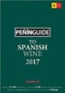 peñin guide to spanish wine 2017-9788495203496
