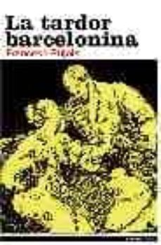 la tardor barcelonina-francesc pujols-9788495317896