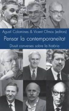 Carreracentenariometro.es Pensar En La Contemporaneïtat Image