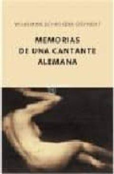 Encuentroelemadrid.es Memorias De Una Cantante Alemana Image