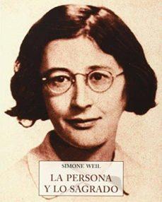 Padella.mx La Persona Y Lo Sagrado Image