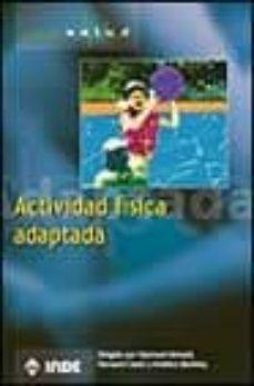 Descargar libros electrónicos gratis en línea gratis ACTIVIDAD FISICA ADAPTADA de
