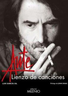 Sopraesottoicolliberici.it Aute, Lienzo De Canciones Image