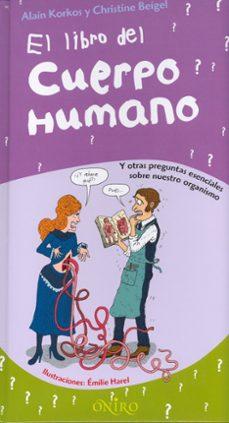 Lofficielhommes.es El Libro Del Cuerpo Humano Image