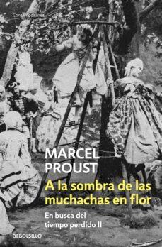 a la sombra de las muchachas en flor-marcel proust-9788497597296