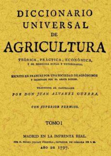 Eldeportedealbacete.es Diccionario Universal De Agricultura (Tomo 11) Image
