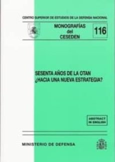 Permacultivo.es Sesenta Años De La Otan ¿Hacia Una Nueva Estrategia? Image