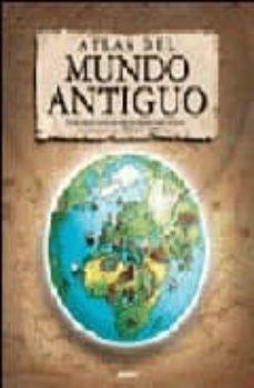Padella.mx Atlas Del Mundo Antiguo Image