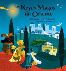 Trailab.it Los Reyes Magos De Oriente (Libros Para Curiosear) Image
