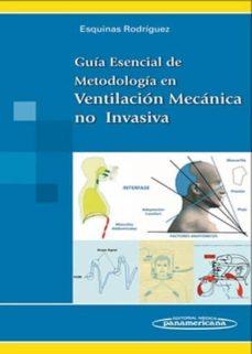 Permacultivo.es Guia Esencial De Metodologia En Ventilacion Mecanica No Invasiva Image