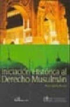 Concursopiedraspreciosas.es Iniciacion Historica Al Derecho Musulman Image