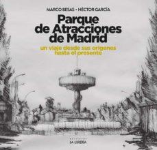 Padella.mx Parque De Atracciones De Madrid Image