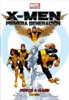 Geekmag.es X-men Primera Generacion: ¡Todos A Clase! Image