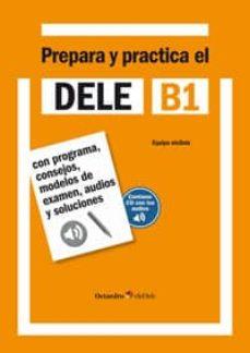 Rapidshare descargar e libros PREPARA Y PRACTICA EL DELE B1