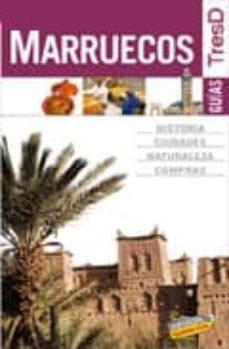 Geekmag.es Marruecos 2007 (Guias Tresd) Image