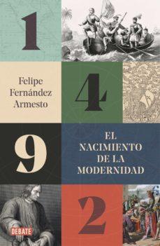 1492 (ebook)-felipe fernandez-armesto-9788499920696