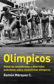 olímpicos (ebook)-ramon marquez c.-9788499922096