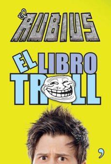 Resultado de imagen de el libro troll