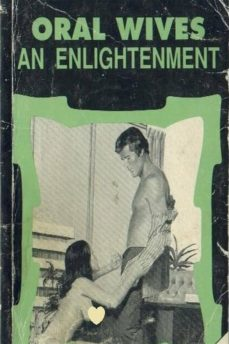 oral wives an enlightenment - erotic novel (ebook)-9788827537596