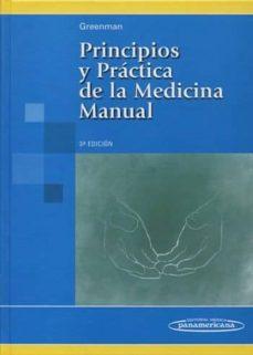 Geekmag.es Principios Y Practica De La Medicina Manual (3ª Ed) Image