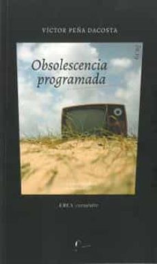 Audiolibros mp3 gratis para descargar OBSOLESCENCIA PROGRAMADA