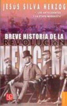 Emprende2020.es Breve Historia De La Revolucion Mexicana: Los Antecedentes Y La E Tapa Maderista Image
