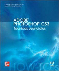 Padella.mx Adobe Fhotoshop Cs3: Tecnicas Esenciales Image