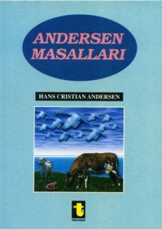 andersen masallar? (ebook)-hans christian andersen-9789754452396