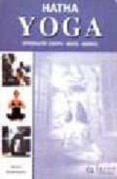 Mrnice.mx Hatha Yoga: Integracion Cuerpo, Mente Y Espiritu Image