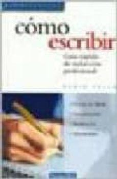 Encuentroelemadrid.es Como Escribir Image
